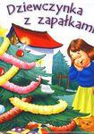 Książka Dziewczynka z zapałkami