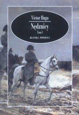 Książka Nędznicy t.1-2