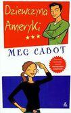 Książka Dziewczyna ameryki