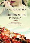 Książka Chorwacka przystań