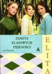 Książka Zemsta klasowych piękności. Elita 5