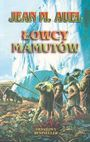 Książka Łowcy mamutów