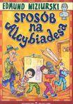 Książka Sposób na Alcybiadesa