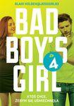 Książka Bad Boy's Girl. Tom 4