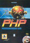 Książka PHP - programowanie gier