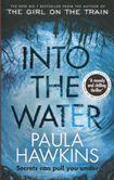 Książka Into the Water