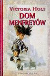 Książka Dom Menfreyów