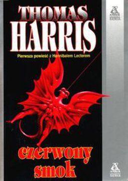 Książka Czerwony smok