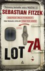 Książka Lot 7A
