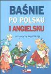 Książka Baśnie po polsku i angielsku