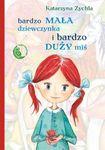 Książka Bardzo mała dziewczynka i bardzo duży miś