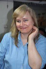 Katarzyna Węglicka