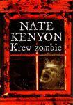Książka Krew zombie