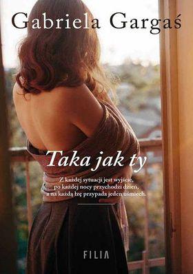 Książka Taka jak ty