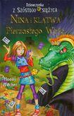 Książka Dziewczynka z Szóstego Księżyca 3 Nina i klątwa Pierzastego Węża