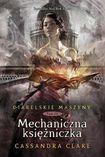Książka Mechaniczna księżniczka