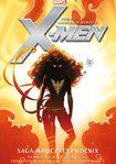 Książka Marvel: X-Men. Saga Mrocznej Phoenix