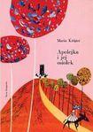 Książka Apolejka i jej osiołek
