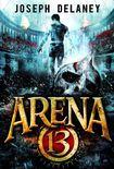 Książka Arena 13