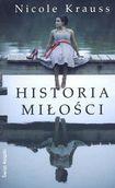 Książka Historia miłości