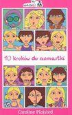 Książka 10 kroków do szesnastki