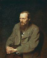 Fiodor Dostojewski