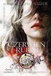 Książka Czerwień Rubinu. Trylogia czasu