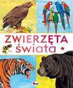 Książka Zwierzęta Świata