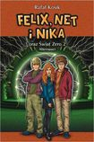 Książka Felix, Net iNika oraz Świat Zero 2. Alternauci