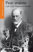 Książka Pasje utajone czyli życie Zygmunta Freuda