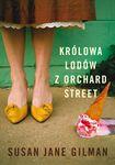 Książka Królowa lodów z Orchard Street