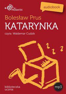 Książka Katarynka