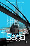 Książka Saga. Tom 6