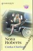 Książka Córka Clarissy