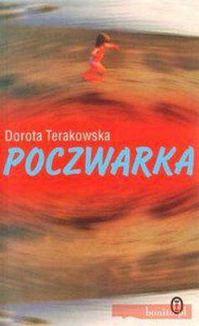 Książka Poczwarka