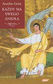 Książka Każdy ma swego anioła