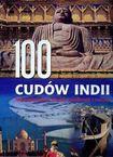 Książka 100 cudów Indii