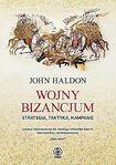 Książka Wojny Bizancjum