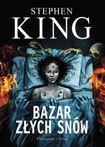 Książka Bazar złych snów