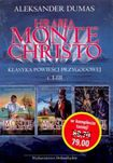 Książka Hrabia Monte Christo. Tomy 1,2,3