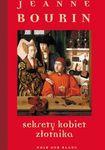 Książka Sekrety kobiet złotnika