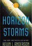 Książka HORIZON STORMS