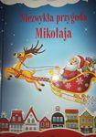 Książka Niezwykła przygoda Mikołaja