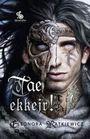 Książka Tae Ekkejr!