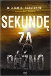 Książka Sekundę za późno