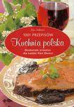 Książka 1001 przepisów kuchnia polska Doskonałe przepisy dla każdej Pani domu