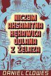 Książka Niczym aksamitna rękawica odlana z żelaza