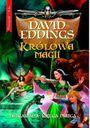 Książka Królowa magii