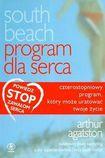 Książka Dieta South Beach Program dla serca
