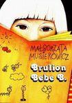 Książka Brulion Bebe B.